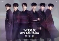 「VIXX」、ソウルに続き釜山公演も全席完売を達成!の画像
