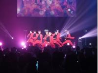 「UNIT BLACK」、日本単独イベント「Steal Your Heart」開催! 好きな日本語は「35億! 」の画像