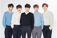 【公式】「B1A4」、「6月末まで契約延長…再契約まだ議論中」の画像