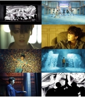 「防弾少年団」、歌詞・サウンド・パフォーマンス完ぺきの新曲「FAKE LOVE」MVついに公開の画像