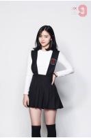 「MIXNINE」1位のシン・リュジン、JYP新ガールズグループの主要メンバーで期待大の画像