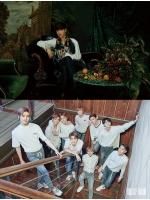 "「EXO」LAY&「NCT 127」、故マイケル・ジャクソン誕生60周年記念プロジェクトに""アジア代表""として参加の画像"
