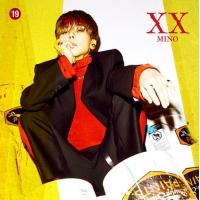 MINO(WINNER)、初ソロアルバムのデザインに積極参加の画像