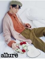 【トピック】ペ・ジンヨン(元Wanna One)、かっこよすぎるグラビアが話題の画像