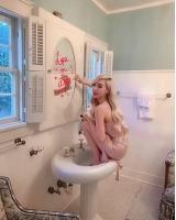 【トピック】アメリカ進出を果たした「少女時代」ティファニー、ますます可愛くなったと話題にの画像