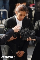 """""""性行為盗撮""""チョン・ジュンヨン、警察へ出頭「国民の皆様に申し訳ない…」の画像"""