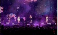 「BLACKPINK」、米音楽フェス「コーチェラ」で圧巻ステージ「夢が叶った」の画像