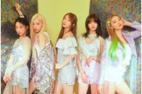 「EXID」、きょう(15日)5人組としてラストアルバム「WE」でカムバックの画像