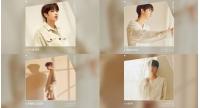 """""""カムバックD-2"""" ホ・ヨンセン(SS501)、4thアルバムプレビュー映像公開の画像"""