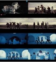 「ONF」、新曲「WHY」MV第2弾ティーザーで迫力あふれるパフォーマンス披露の画像
