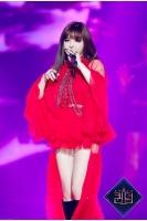 BOM(元2NE1)、25日に新曲発売=「クイーンダム」でステージ初公開の画像