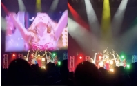 ク・ハラ(元KARA)、日本コンサート近況「良い思い出になった」の画像
