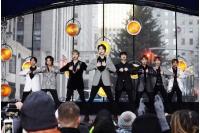 「NCT127」、米NBCの人気モーニングショー「TODAY SHOW」に出演の画像