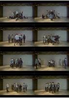 「Golden Child」、収録曲「Compass」振付映像を公開…完璧なシンクロダンス披露の画像