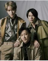 【トピック】キム・ジェジュン(JYJ)&山下智久&ハンギョン(元SUPER JUNIOR)、ほのぼのする撮影現場が話題の画像