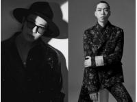 「SUPER JUNIOR」ドンヘ、きょう(23日)初デジタルシングル発売…BewhYと異色コラボの画像