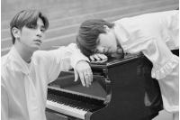 元「X1」イ・ハンギョル&ナム・ドヒョン、きょう(30日)ナム・ドヒョン自作曲「Unfamiliar」MV・音源先行公開の画像