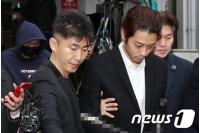 """""""性売買容疑""""チョン・ジュンヨンに罰金100万ウォンの略式命令=裁判所の画像"""