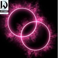 歌手カン・ダニエル、2ndミニアルバム「MAGENTA」カバーアートワーク公開の画像