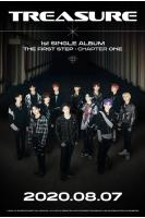 YG輩出の「TREASURE」、デビューまであと6日…デビュー盤が事前注文10万枚の大型新人グループの画像