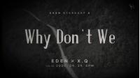 """""""ヒョナと交際中""""イドン(DAWN)、きょう(29日)午後6時に新曲「Why Don't We」公開の画像"""