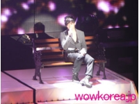 韓国が誇るR&Bシンガー・フィソン来日公演「目指すは世界のフィソン」の画像