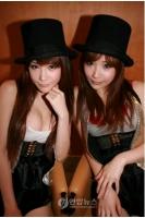 日本でデビューしたレッド・ペッパー・ガールズの画像