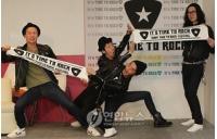 韓国の有名ロックバンドが集結「韓国ロックの未来は明るい」の画像