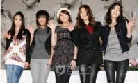 <Wonder Girls>米デビューアルバムが世界同時発売の画像