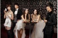 キム・ボム2010年最新作『恋愛マニュアル』6月より日本初放送の画像