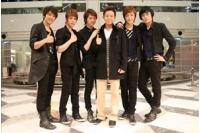 元<H.O.T>トニー・アン「<SM☆SH>はパーフェクトグループ」の画像