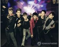 「2PM」タイ・香港公演が相次いで完売の画像