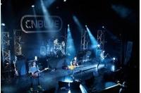 「CNBLUE」、英での初公演に4千人のファンが熱狂の画像