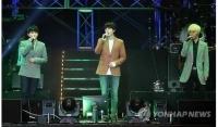 「SUPER JUNIOR-K.R.Y.」 日本初シングルを韓国で発売の画像