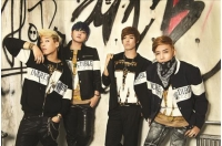 ヒップホップグループ「M.I.B」 9月に日本ツアーの画像