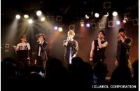【イベントレポ】「ZE:A」(ジュンヨン、ケビン、テホン、ヒチョル、ミヌ)ケビン作曲の新曲披露!の画像