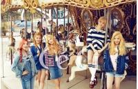 「Red Velvet」 韓国・タイ版「CeCi」5月号モデルに異例の抜てきの画像