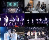 """「MYNAME」、韓国単独コンサートスペシャル映像公開 """"格別な魅力""""の画像"""