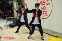 【イベントレポ】「F.CUZ」、夏にぴったりな 日本10thシングル「Wonder World」発売記念イベント開催の画像