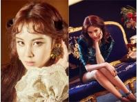 ソヒョン(少女時代)、ソロデビュー曲はR&Bポップダンス…収録曲6曲の作詞手掛けるの画像