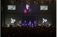 「Block B」、欧州ツアーがアムステルダムで開幕の画像
