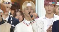 """「NCT DREAM」、音楽番組1位で""""勢い""""を立証の画像"""