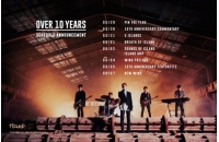 「FTISLAND」の未来… 10周年記念アルバムとカムバック日程を公開の画像