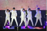 【公演レポ】「JBJ」、ワールドツアーファイナルコンサートで感謝「ファンの前で歌って踊れることの幸せを感じた」の画像