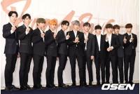 【公式】「Wanna One」、6月1日から事務所変更…YMC離れマネジメント専門SWINGにの画像