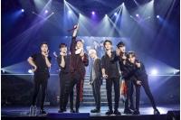 「iKON」、「iKON JAPAN TOUR 2018」が福岡にて開幕! 3日間で3万2000人が熱狂の画像