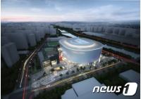 韓国初のコンサート専門公演施設「ソウルアリーナ」、2024年オープンへの画像