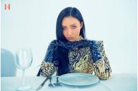 「MAMAMOO」ファサ、ソロデビュー曲がGaonチャート3冠達成の画像