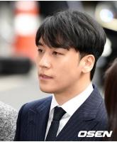 """""""性接待あっせん疑惑""""V.I(BIGBANG)、警察に出頭「改めて心よりお詫びする」の画像"""