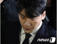 韓国警察、V.I(元BIGBANG)の日本の事業家への性接待疑惑を捜査中の画像
